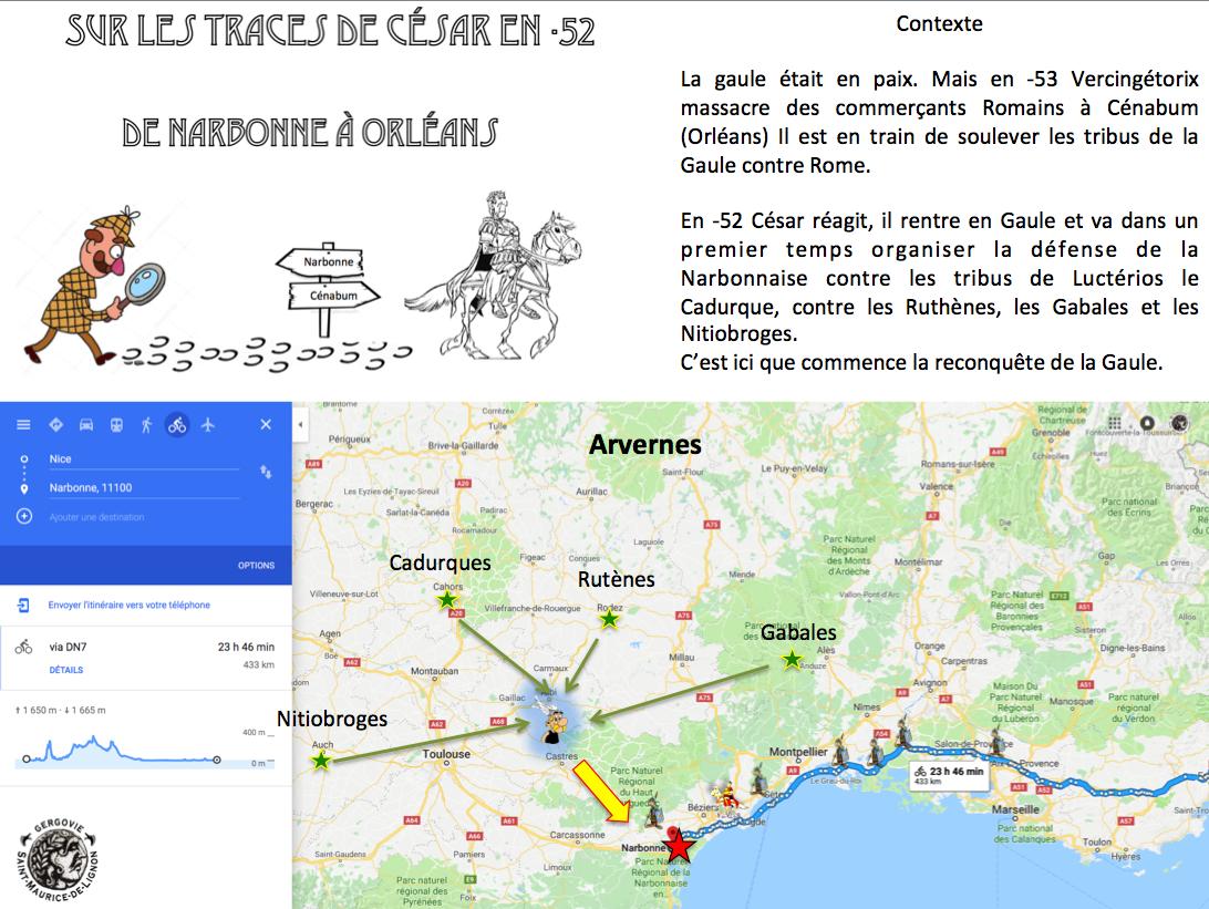 route de César en GauleCapture d'écran 2018-09-07 à 13.52.07