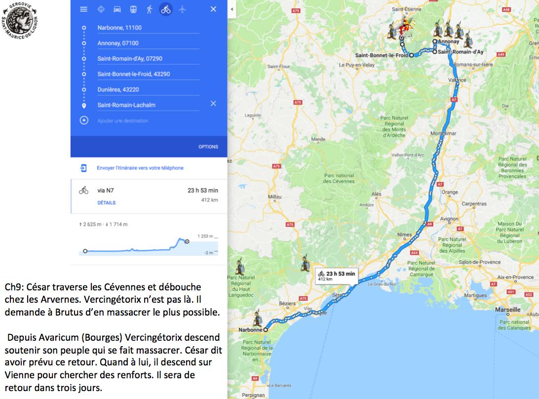 route de César en GauleCapture d'écran 2018-09-07 à 13.52.25