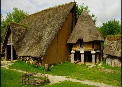 La maison Gauloise