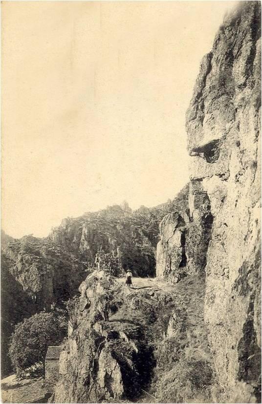 carte postale Semène