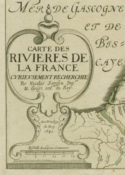 La Loire en 164100001